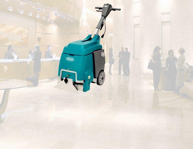 Equipo de limpieza para Industria Hotelera