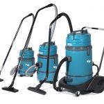 Aspiradoras para superficies húmedas/secas V10 / V12 / V14 10