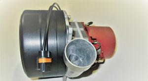 Motores de reemplazo Tennant